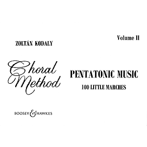 Pentatonic Music - Volume II