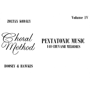 Pentatonic Music - Volume IV