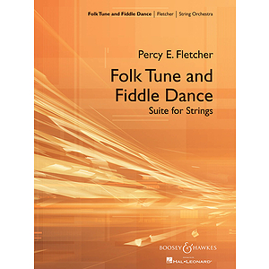 Folk Tune and Fiddle Dance
