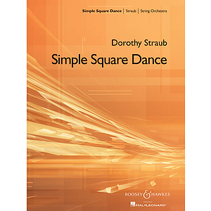Simple Square Dance