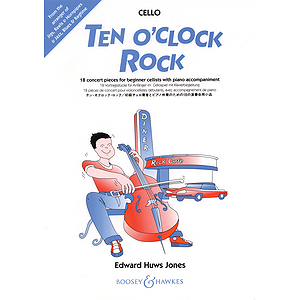 Ten O&#039;Clock Rock