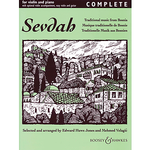 Sevdah - Complete