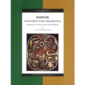 Bla Bartk - Concerto for Orchestra
