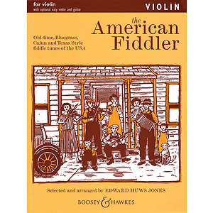 The American Fiddler