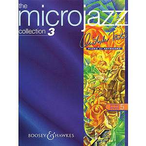 The Microjazz Collection