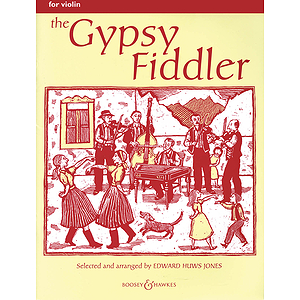 The Gypsy Fiddler