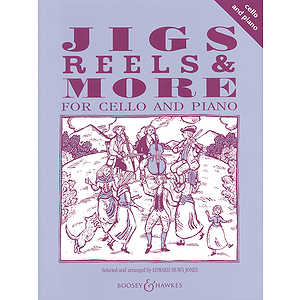 Jigs, Reels & More - Complete