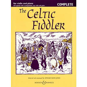 The Celtic Fiddler - Complete