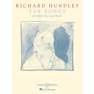 Richard Hundley - Ten Songs