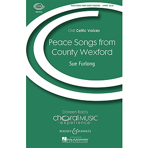 Peace Songs from County Wexford
