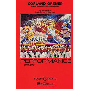 Copland Opener