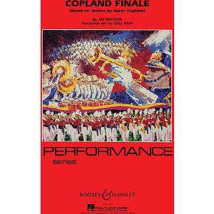 Copland Finale