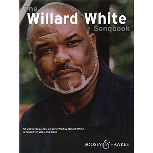 The Willard White Songbook