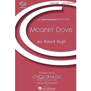 Moanin' Dove