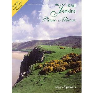 The Karl Jenkins Piano Album