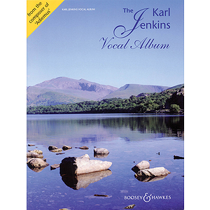 The Karl Jenkins Vocal Album