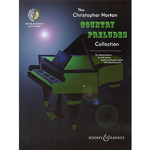 The Christopher Norton Country Preludes Collection