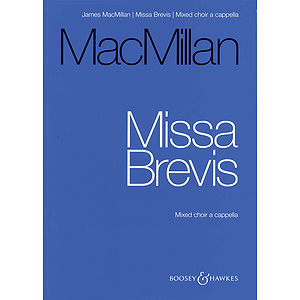 Missa Brevis