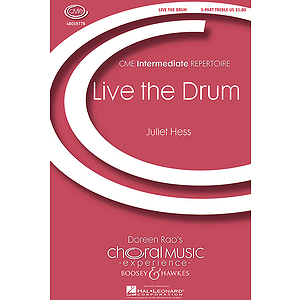 Live the Drum
