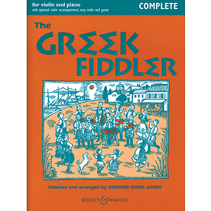The Greek Fiddler