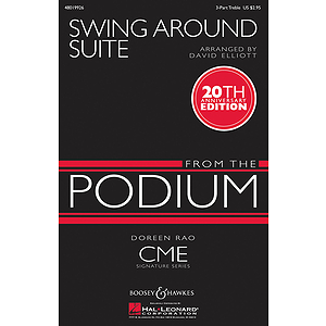 Swing Around Suite