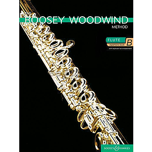 Boosey Woodwind Method Repert