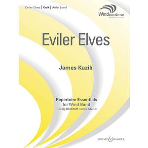 Eviler Elves