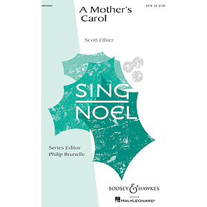 A Mother&#039;s Carol