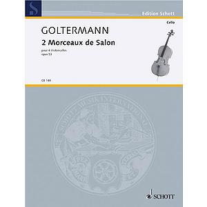 2 Morceaux de Salon, Op. 53