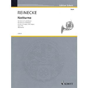 Notturno Op. 112