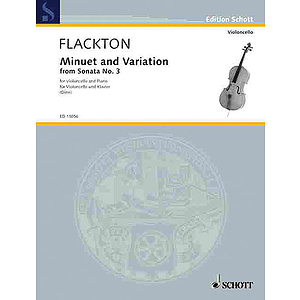 Minuet and Variation