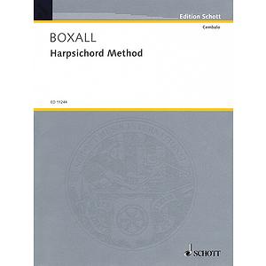 Harpsichord Method