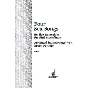 4 Sea Songs