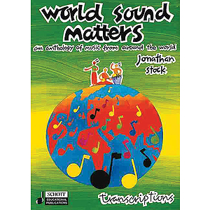 World Sound Matters
