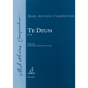 Te Deum, H.146