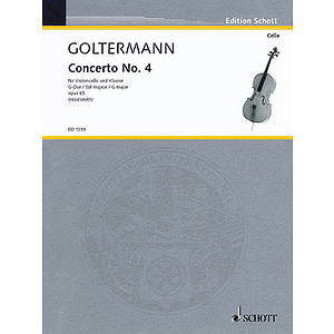 Concerto No. 4 in G Major, Op. 65