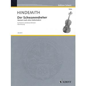 Der Schwanendreher (1935-1936)