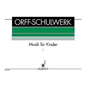 Musik für Kinder Vol. 1 - Im Fünftonraum