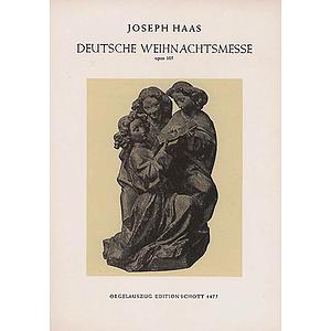 German Christmas Mass