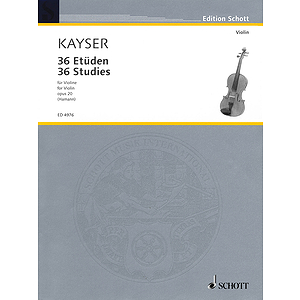 Etudes Op. 20