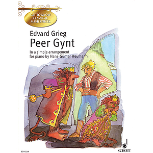 Peer Gynt