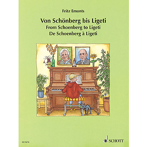 From Schönberg to Ligeti