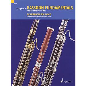 Bassoon Fundamentals