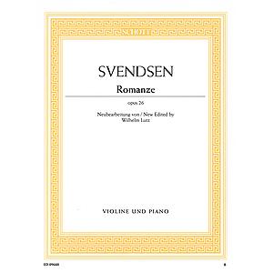 Romance, Op. 26