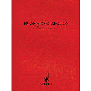 The Françaix Collection