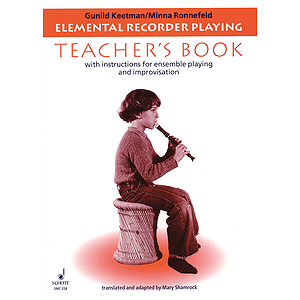Elemental Recorder Playing