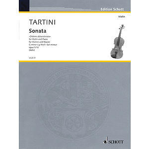 Sonata in G Minor, Op. 1, No. 10
