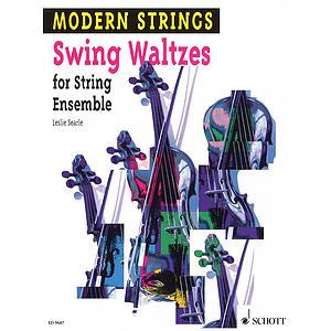 Swing Waltzes