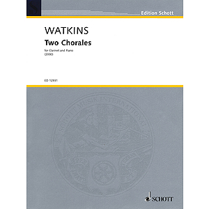 Two Chorales