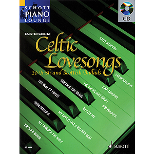 Celtic Lovesongs